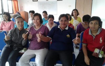 Pelayanan Di Panti Sosial Perlindungan Bhakti Kasih