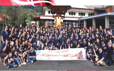 Profil Yayasan Lima Roti Dua Ikan Indonesia