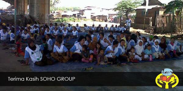 Terima Kasih SOHO Group