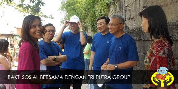 Baksos Triputra Group