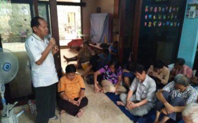 Ibadah Sejahtera Mandiri Jl. Bangau