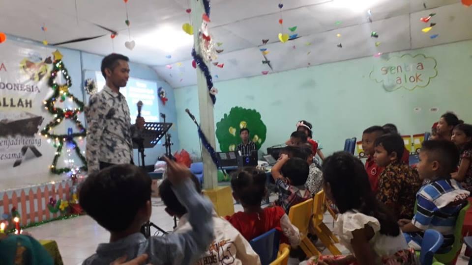 Ibadah dan Perayaan Natal Jatimulya Life Center